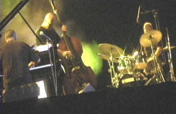 Tropical Daze-Night Sounds DVD - filmed at the Bangkok Intl Jazz Festival