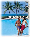 click for Big Island, Kailua-Kona & Kohala coast tropical beach resorts & spas at superb discount rates from Paradisemoon & Agoda!