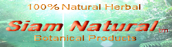 Thailand super natural health compounds