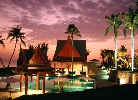 Chiva Som Destination Health Resort Hua Hin, Thailand